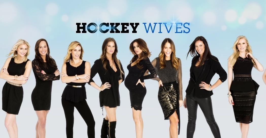 When Does Hockey Wives Season 3 Start Renewed April 19 2017 Release Date Tv