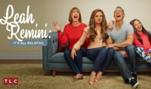 When Does Leah Remini: It's All Relative Season 3 Begin? Release Date (Cancelled)
