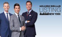 When Does Million Dollar Listing New York Season 6 Begin? Premiere Date (Renewed)