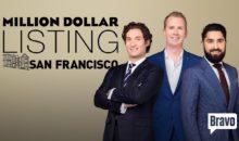 When Does Million Dollar Listing San Francisco Season 2 Start? Premiere Date (Cancelled)