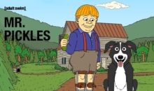 When Does Mr. Pickles Season 3 Start? Premiere Date (Renewed; Feb. 2018)