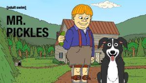 When Does Mr. Pickles Season 3 Start? Premiere Date