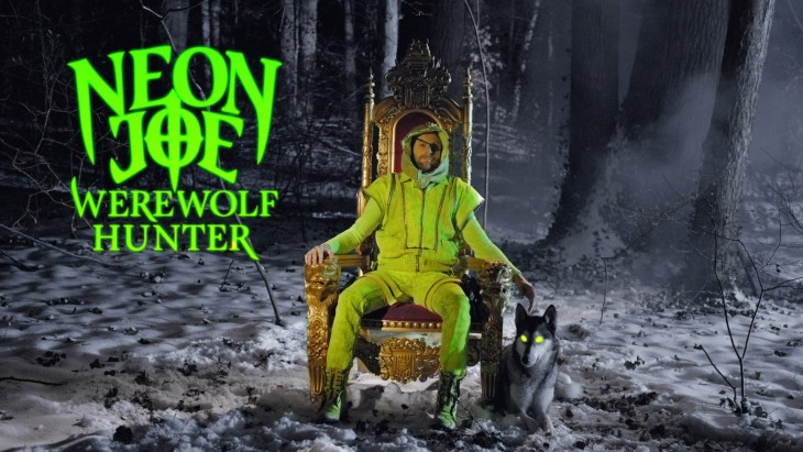 When Does Neon Joe, Werewolf Hunter Season 2 Start? Premiere Date (Renewed)