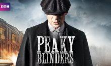 When Does Peaky Blinders Series 4 Start? Premiere Date (November 2017)