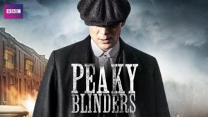When Does Peaky Blinders Series 4 Start? Premiere Date