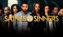 When Does Saints & Sinners Season 2 Start? Premiere Date (Renewed)