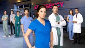 When Does Saving Hope Season 5 Start? Premiere Date