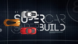 When Does Supercar Superbuild Season 3 Start? Premiere Date