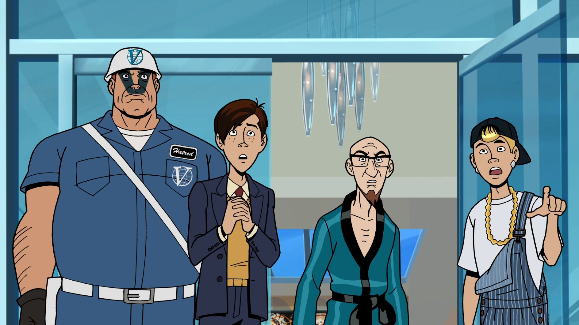 When Does The Venture Bros. Season 7 Start? Premiere Date (Renewed)
