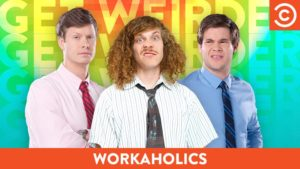 When Does Workaholics TV Show Season 8 Start? Premiere Date