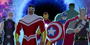 When Does Avengers Assemble Season 4 Begin? Premiere Date (Renewed)