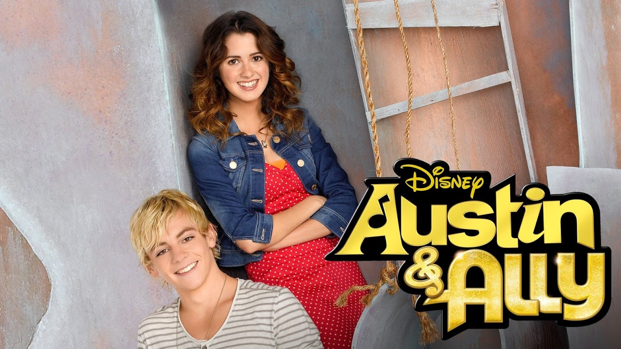 does austin and ally start dating