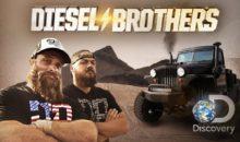 When Does Diesel Brothers Season 2 Start? Premiere Date (Renewed)