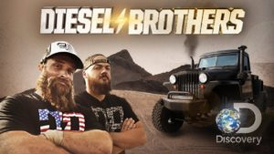 When Does Diesel Brothers Season 2 Start? Premiere Date (Renewed)