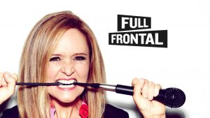 When Does Full Frontal with Samantha Bee Season 2 Start? Premiere Date