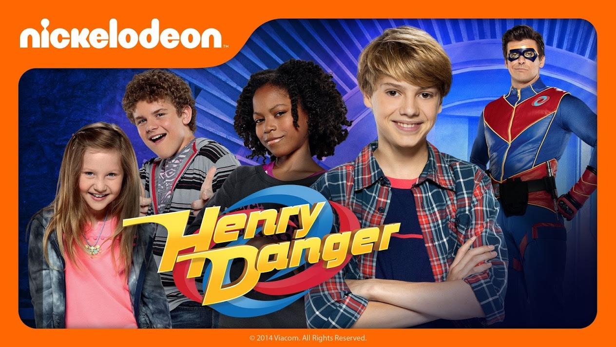 When Does Henry Danger Season 4 Start Premiere Date