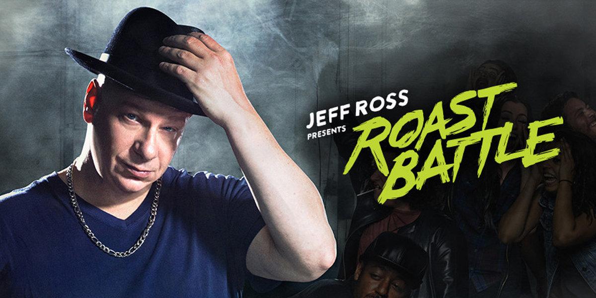 When Does Jeff Ross Presents Roast Battle Season 3 Start