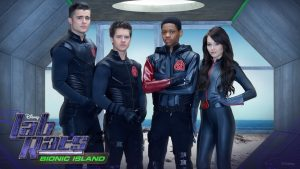 When Does Lab Rats: Elite Force Season 2 Start? Premiere Date