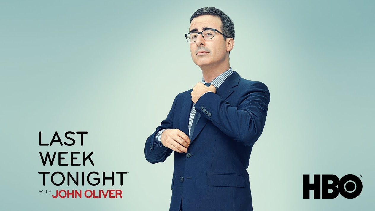 When Does Last Week Tonight with John Oliver Season 5 Start? Premiere Date