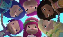 When Does Strawberry Shortcake's Berry Bitty Adventures Season 5 Start? Premiere Date