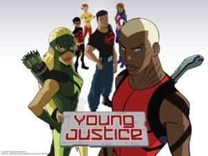 When Does Young Justice Season 3 Start? Premiere Date (Renewed/Revived)