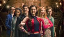 When Does The Evermoor Chronicles Season 2 Start? Release Date