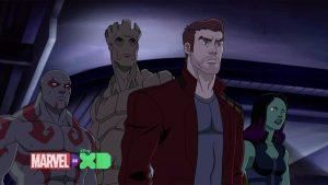 When Does Guardians of the Galaxy Season 2 Start? Premiere Date (Renewed)