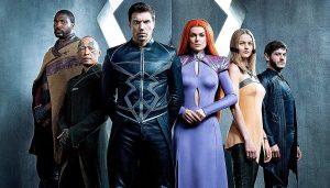 When Does Marvel's The Inhumans Season 1 Start? Premiere Date
