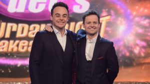 When Does Ant & Dec's Saturday Night Takeaway Series 14 Start? Premiere Date