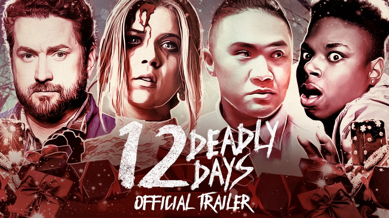 When Does 12 Deadly Days Season 2 Release? Premiere Date