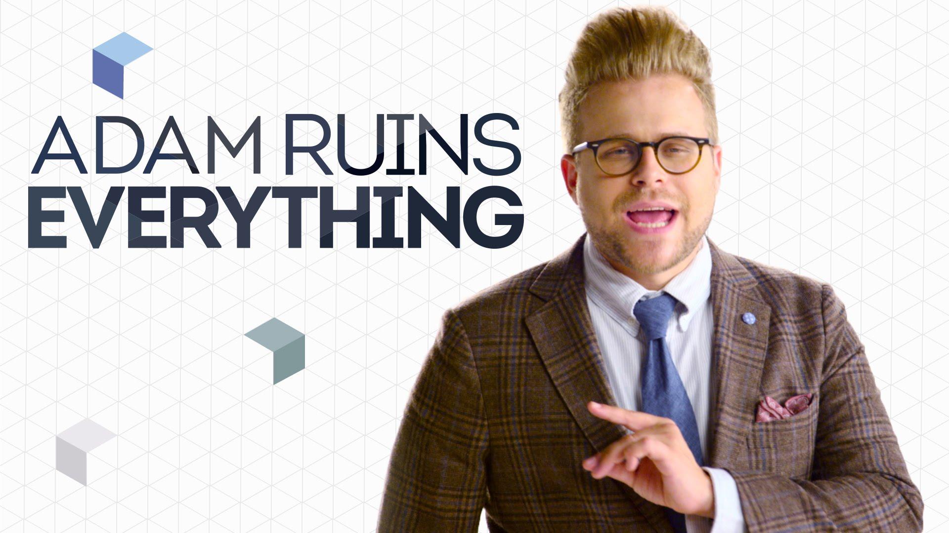 When Does Adam Ruins Everything Season 3 Start? Premiere Date (Renewed)