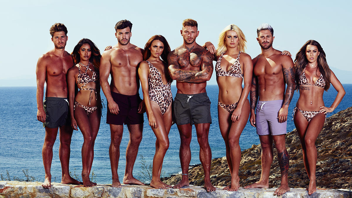 When does ex on the beach start