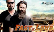 When Does Fast N' Loud Season 15 Start on Discovery Channel? Release Date