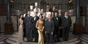 When Does The Halcyon Series 2 Start? Premiere Date