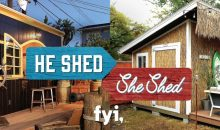 When Does He Shed She Shed Season 2 Start? Premiere Date