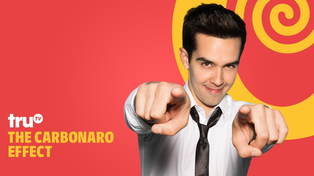 When Does The Carbonaro Effect Season 4 Start? Premiere Date