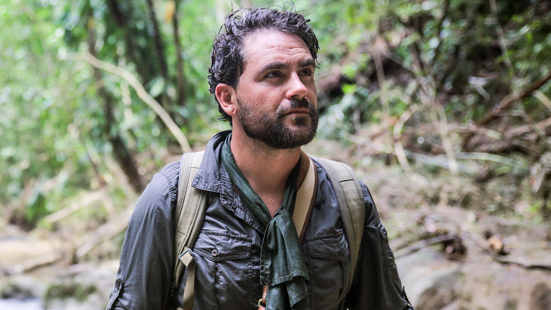 When Does Walking the Americas Series 2 Start? Premiere Date