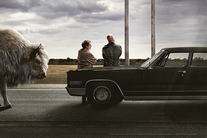 When Does American Gods Season 2 Start? Premiere Date