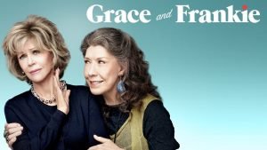 When Does Grace and Frankie Season 4 Start? Premiere Date
