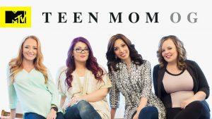When Does Teen Mom OG Season 7 Start? Premiere Date