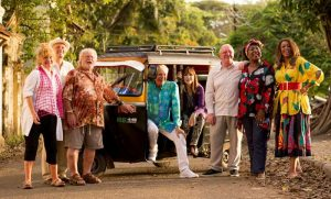 When Does The Real Marigold Hotel Series 3 Start? Premiere Date