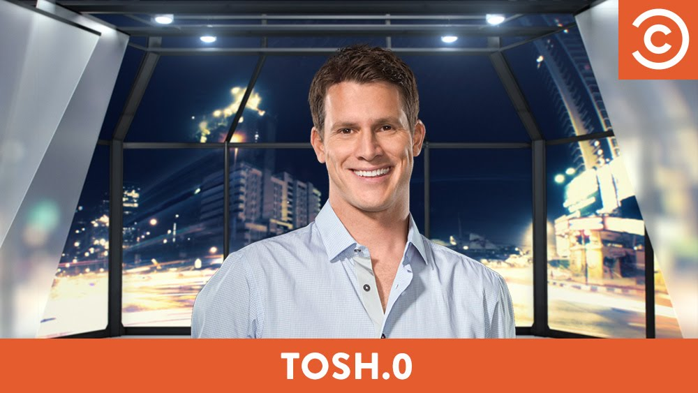 When Does Tosh.0 Season 10 Start? Premiere Date