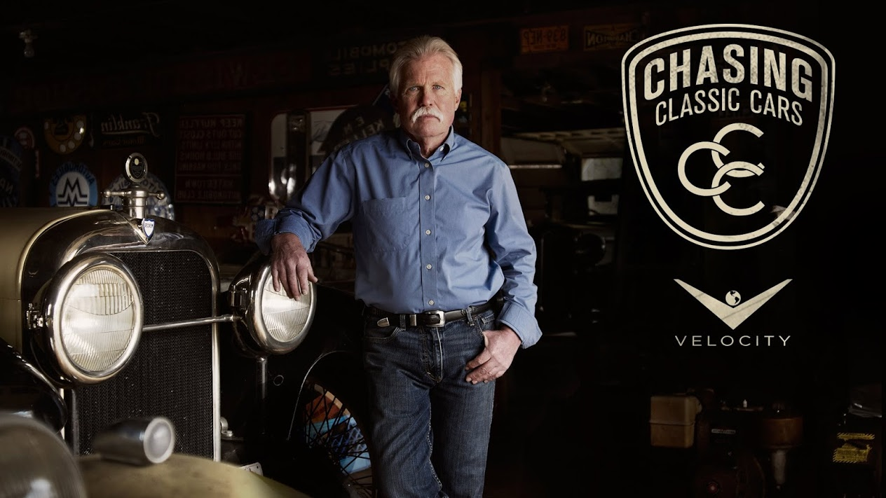 When Does Chasing Classic Cars Season 12 Start? Premiere Date (Cancelled or Renewed)