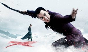 When Does Into The Badlands Season 3 Start? Premiere Date (Cancelled or Renewed)