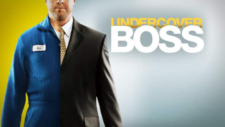 When Does Undercover Boss Season 9 Start? Premiere Date