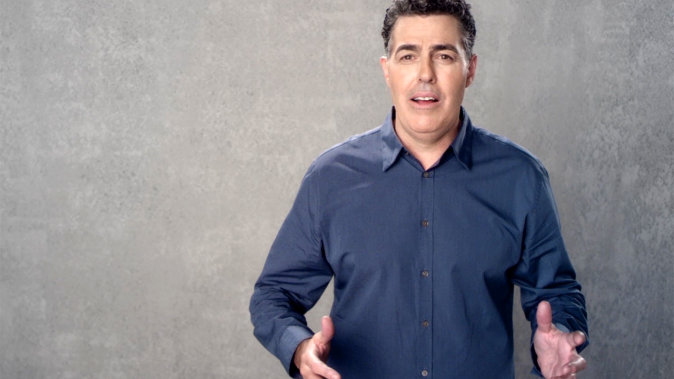 Adam Carolla and Friends Build Stuff Live Season 2 Release Date