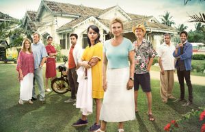 When Does The Good Karma Hospital Series 2 Start? Premiere Date
