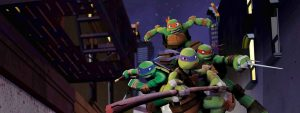 When Does Teenage Mutant Ninja Turtles Season 6 Start? Premiere Date (Cancelled)