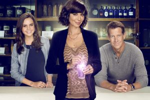 When Does Good Witch Season 4 Start? Premiere Date (Cancelled or Renewed)