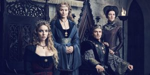 When Does The White Princess Season 2 Start? Premiere Date (Cancelled or Renewed)